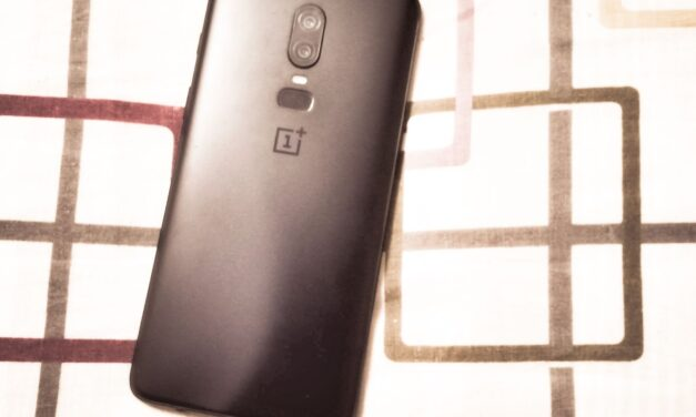 Two years with OnePlus 6